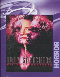 Body Snatchers (1993) - English