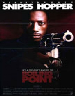 Boiling Point (1993) - English
