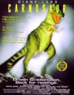 Carnosaur (1993) - English