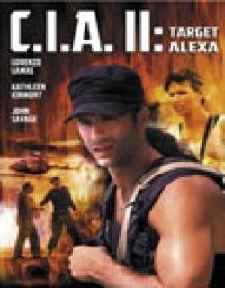 CIA II: Target Alexa (1993) - English