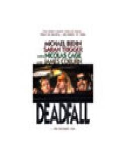 Deadfall (1993) - English