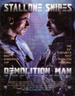 Demolition Man (1993) - English