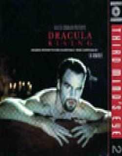 Dracula Rising (1993) - English
