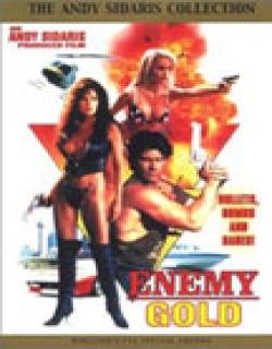 Enemy Gold (1993) - English