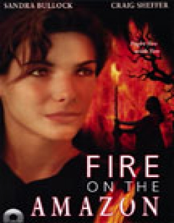 Fire on the Amazon (1993) - English