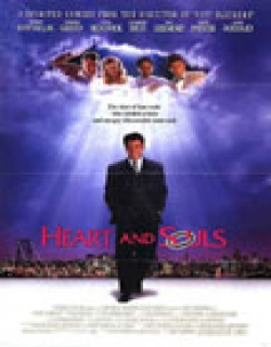 Heart and Souls (1993) - English