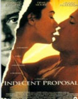 Indecent Proposal (1993) - English
