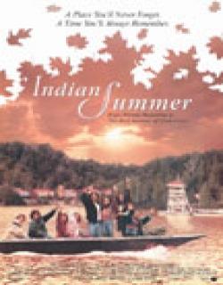 Indian Summer (1993) - English