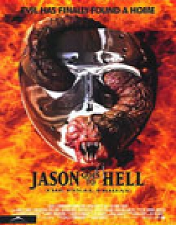Jason Goes to Hell: The Final Friday (1993) - English