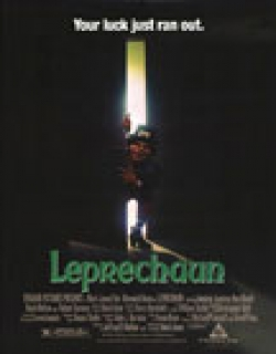 Leprechaun (1993) - English