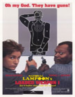 Loaded Weapon 1 (1993) - English