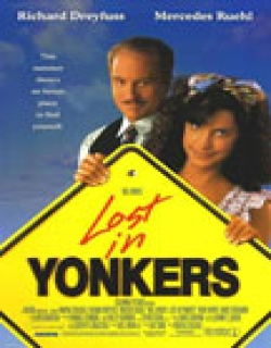 Lost in Yonkers (1993) - English