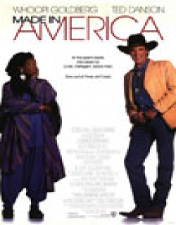 Made in America (1993) - English