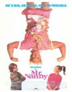 Mr. Nanny (1993) - English