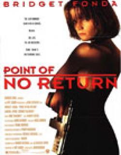 Point of No Return (1993) - English