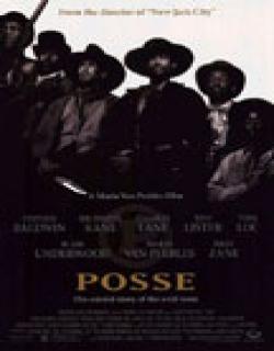 Posse (1993) - English