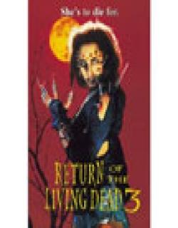 Return of the Living Dead III (1993) - English