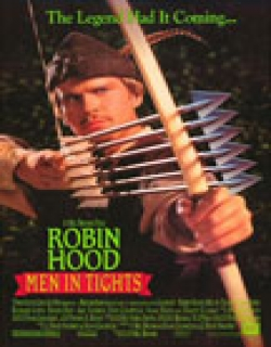 Robin Hood: Men in Tights (1993) - English