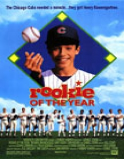 Rookie of the Year (1993) - English