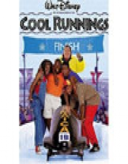 Running Cool (1993) - English