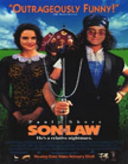 Son in Law (1993) - English