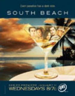 South Beach (1993) - English