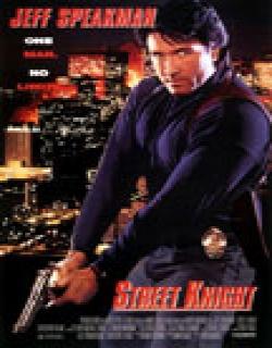 Street Knight (1993) - English
