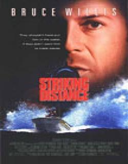 Striking Distance (1993) - English