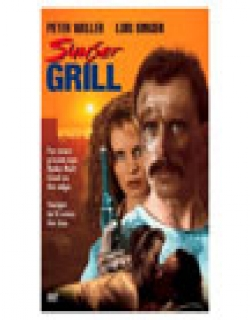 Sunset Grill (1993) - English