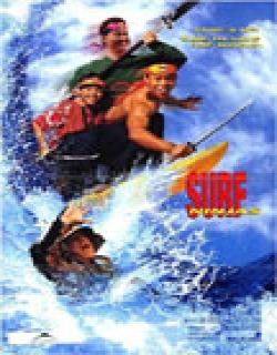 Surf Ninjas (1993) - English