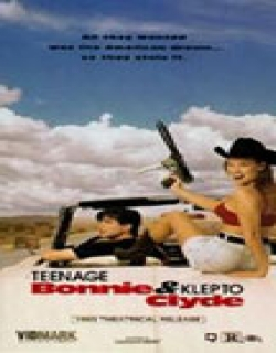 Teenage Bonnie and Klepto Clyde (1993) - English