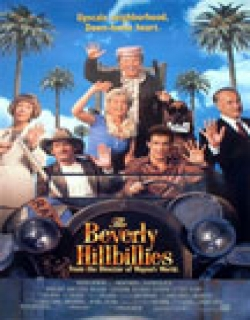 The Beverly Hillbillies (1993) - English