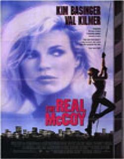 The Real McCoy (1993) - English