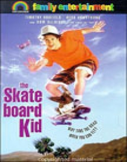 The Skateboard Kid (1993) - English