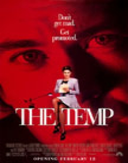 The Temp (1993) - English