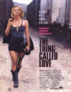 The Thing Called Love (1993) - English