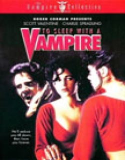 To Sleep with a Vampire (1993) - English