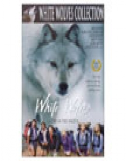 White Wolves: A Cry in the Wild II Movie Poster
