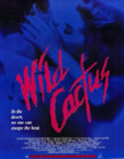 Wild Cactus Movie Poster
