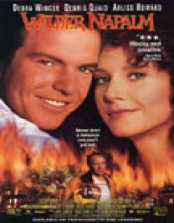 Wilder Napalm (1993) - English