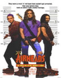 Airheads (1994) - English
