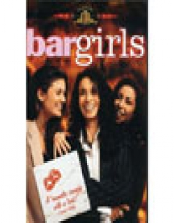 Bar Girls (1994) - English