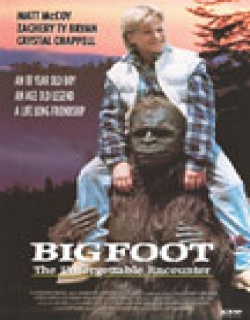 Bigfoot: The Unforgettable Encounter (1994) - English