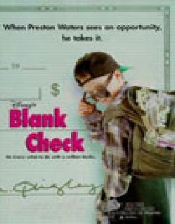 Blank Check (1994) - English