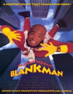 Blankman (1994) - English