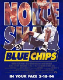 Blue Chips (1994) - English
