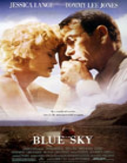 Blue Sky (1994) - English