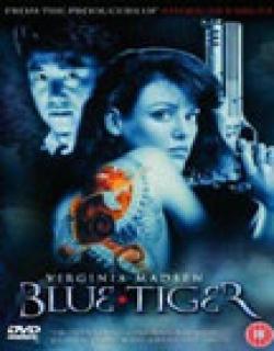 Blue Tiger (1994) - English