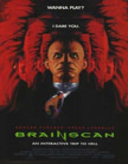 Brainscan (1994) - English