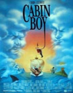 Cabin Boy (1994) - English